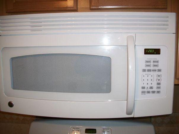 Как проверить микроволновую печь на герметичность