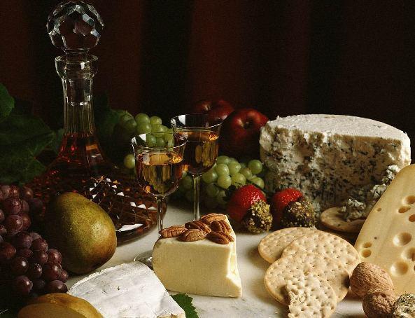 Острые блюда болгарской кухни
