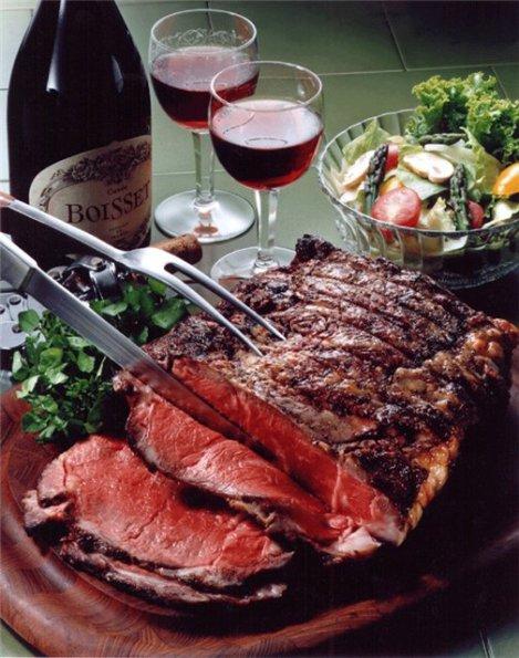 Вкусные рецепты горячих блюд на праздничный стол с фото