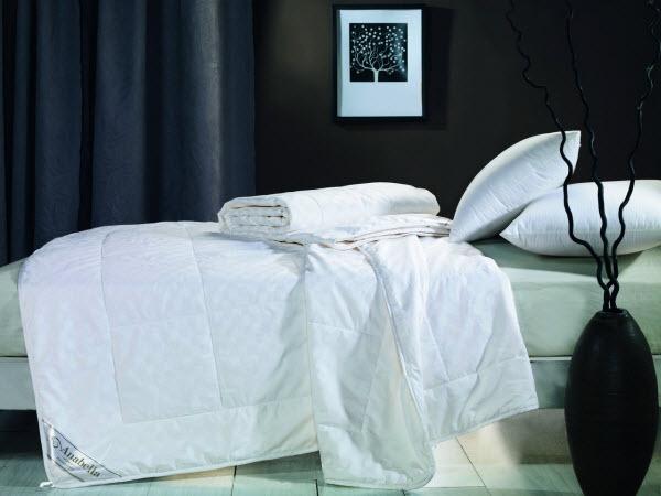 Как выбрать хорошее одеяло, для спокойного сна