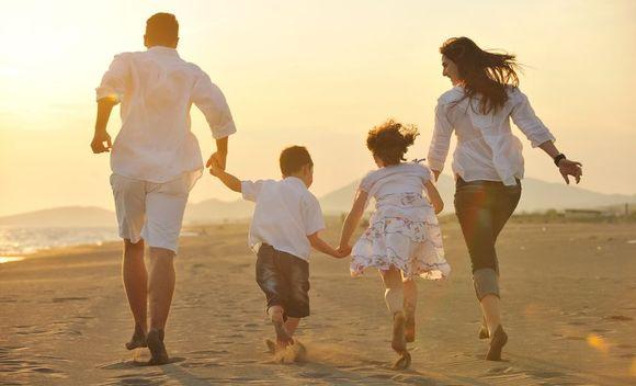 7 секретов счастливых семей