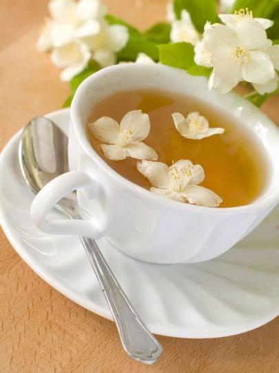 китайский синий чай название