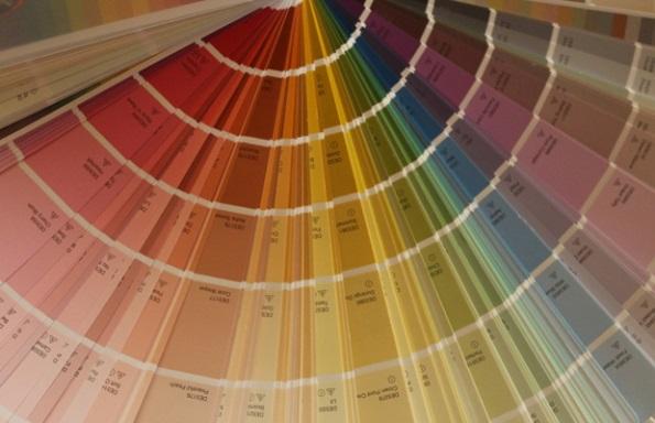 Как выбрать идеальную цветовую гамму для комнаты