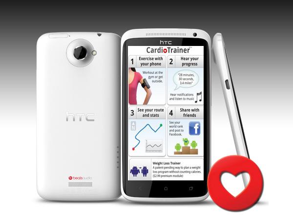 4 Android приложения, которые могут помочь вам похудеть