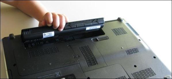 Как откалибровать аккумулятор ноутбука, для точной оценки работы от батареи