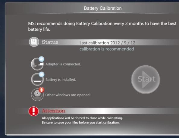 инструкция по калибровке батареи - фото 5