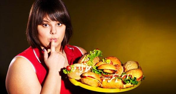 Признаки и симптомы ожирения