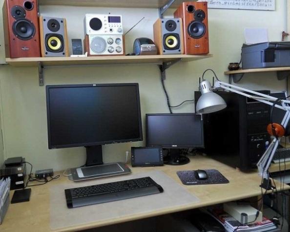 Компьютеры и электроника