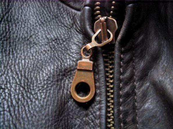 Как ухаживать за кожаной курткой