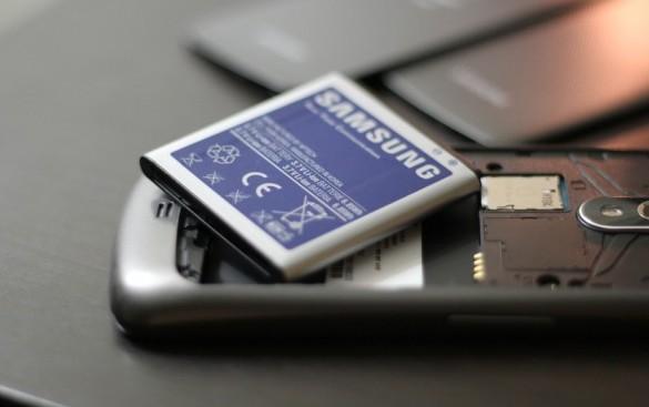 Какую выбрать батарею для смартфона