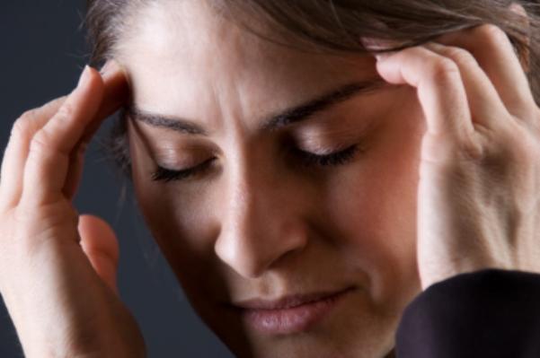 Как снять головную боль природными средствами