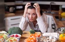 Как утолить голод не употребляя много пищи