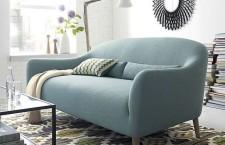 Как изменить интерьер комнаты с помощью современного дивана