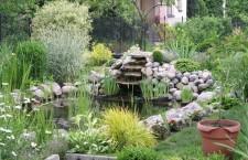 Как построить японский сад
