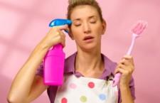 Как сделать натуральное моющее средство в домашних условиях