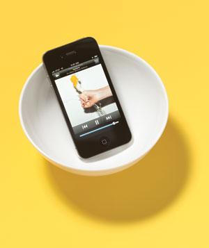 Как увеличить громкость смартфона