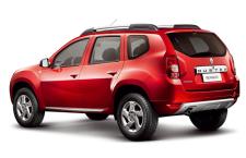 Обзор внедорожника Renault Duster